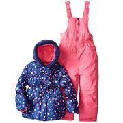 Winter coat from  Fuzhou H&f Garment Co.,LTD