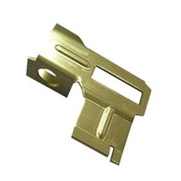 Steel Metal Part Supplier from  Jinyuan Orient (Xiamen) Co. Ltd