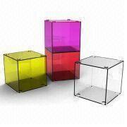 Box Rack from  Dalco H.J. Co Ltd