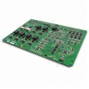 16-layer PCB from  Introlines Industrial (HK) Ltd