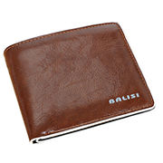 Men's leather wallets from  Iris Fashion Accessories Co.Ltd