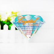 China Promotional Custom Paper Hanging Car Air Freshener