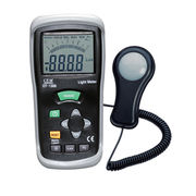 Lux Light Meter from  Shenzhen Everbest Machinery Industry Co. Ltd