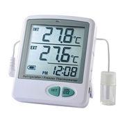 Data Logging Vaccine Fridge/Freezer Thermometer