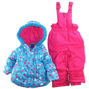 Baby girls' clothes from  Fuzhou H&f Garment Co.,LTD