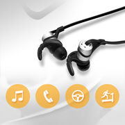 China Wireless Bluetooth 4.1 Headset Sport Stereo Headphone Earphone for iPhone/Samsung/LG