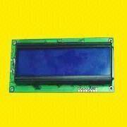 STN LCD Module from  Xiamen Ocular Optics Co. Ltd