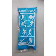 Instant Ice Pack / Disposable Ice Bag / Cold Pack from  Cheng House Enterprise Co Ltd