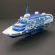Model Toy from Hong Kong SAR