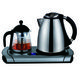 Stainless steel electric kettles from China (mainland)