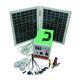 Mini solar panel system from China (mainland)