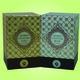 Paper Box from Hong Kong SAR