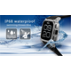 Water-proof watch phone from China (mainland)