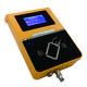 Contactless card validator from China (mainland)
