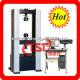 WDW-100 100KN servo motor tensile testing machine+20kn 50kn 100kn servo motor test universal test Manufacturers