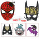 Halloween party mask Manufacturers
