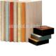 high grade furniture waterproof yellow melamine laminate plywood sheet from linyi wood manufactur Manufacturers