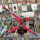 Unic Urw-506 Mini Crawler Crane Manufacturers