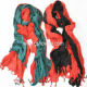 New fashion 100% cotton voile scarf Manufacturers