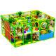 Indoor Playground Manufacturers