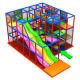 Indoor Playground Equipment Manufacturers