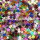 confetti scatters 1.High quality paper card 2.Various colors,shapes and sizes 3.Can easily fold Manufacturers
