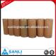 Online Shopping BOPP Packing Adhesive Tape Jumbo Roll Manufacturers