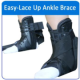 Easy-lace Up Ankle Brace Manufacturers