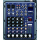 RMV6/2 6 CHANNEL and 8 CHANNEL pro-audio mixer Manufacturers