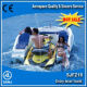 New 2015 SANJ Personal watercraft water scooter Mate Combined boat Manufacturers