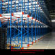 Automatic Pallet Racking/shuttle Racking System/radio Pallet Racking Manufacturers