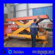 Hydraulic Upright Scissor Lift Manufacturers