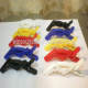 Plastic Alligator Hair Clip Crocodile Clip Salon Hair Clip Manufacturers