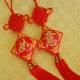 Cross-stitch kits---Double-stitch series** Ruyi** Manufacturers