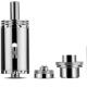 Vapmod Z4-H dry herb vaporizer,Stainless Steel vaporizer,Premium vaporizer Manufacturers