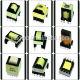 EE/ EI /EF/EER/EFD/ER/EPC/UI/CI/EP/RM Switching Power Transformer/Electrical Transformer Manufacturers
