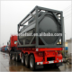 40ft iso tank container shipping container Manufacturers