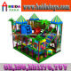 Entertainment Indoor Playground Bd-e410 Manufacturers