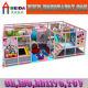 Indoor Playground Bd-e411 Manufacturers