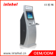 Lobby Multi Function Self Service Device Kiosk Manufacturers