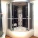 inflatable poland shower cabin 90x90 1. Size:90*90*215cm 2. tempered glass 3.aluminium 4.CE ROHS Manufacturers