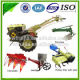 Rotary Cultivator Cheap Agricultural Wheels Small Diesel 2 Wheel walking tractor Manufacturers