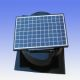 China Solar Attic Fan(Square Type ) Manufacturers