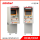 Wall Embedded Touch Screen Self Service Kiosk Equ Manufacturers