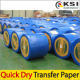 Sublimation Transfer Paper-quick Dry 100gsm Manufacturers
