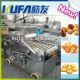 KF Popular Automatic Cookies Making Machines Manufacturers