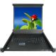 "19"" X Series LCD Rack Console / KVM Drawer Manufacturers"