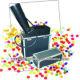 Confetti Blaster Manufacturers