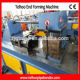 Automatic hydraulic carbon steel pipe end forming machine 1 microcomputer control 2 hydraulic pr Manufacturers