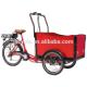 dutch cargo bikes 3 wheel electric cargo bike Manufacturers